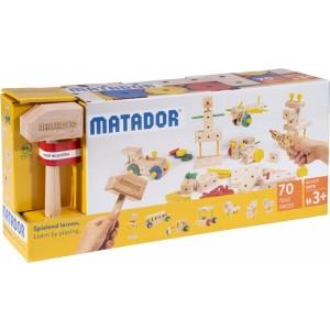 MATADOR Maker M070 (70 Teile)
