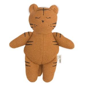 Baby Bello Kuscheltier Tobey the Tiger Gold