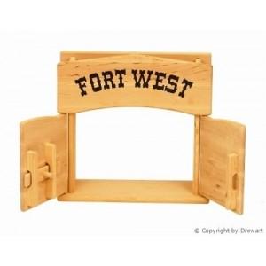 Drewart Großes Tor - Fort West