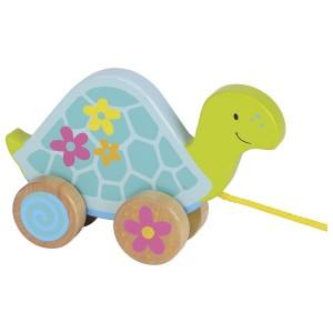 goki Ziehtier Schildkröte Susibelle