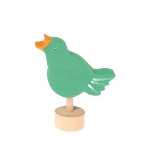 GRIMM´S Stecker singender Vogel