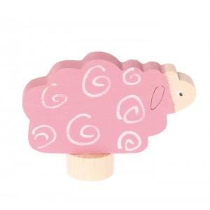 GRIMM´S Stecker liegendes Schaf