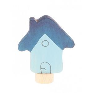 Grimm´S Stecker Haus blau