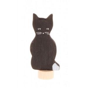 GRIMM´S Stecker Schwarze Katze
