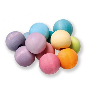 GRIMM´S Kugelgreifling pastell
