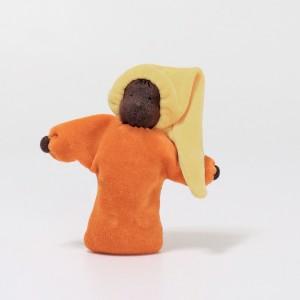 GRIMM´S Lavendelpüppchen Sonne - Holzspielzeug Profi