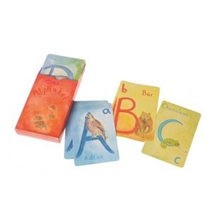 GRIMM´S Kartenspiel  Alphabet