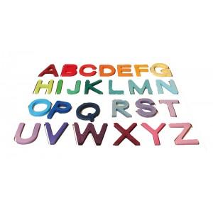 GRIMM´S Alphabet Schulschrift