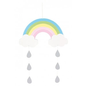 JaBaDaBaDo Mobile Rainbow