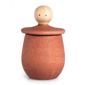 Grapat Orange Little Things - Holzspielzeug Profi