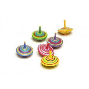 Kreisel (6er Set)