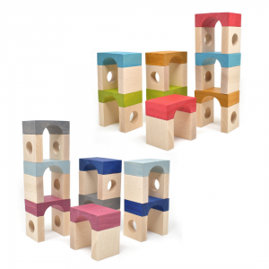 Lubulona Tunnel Blocks Mega Set
