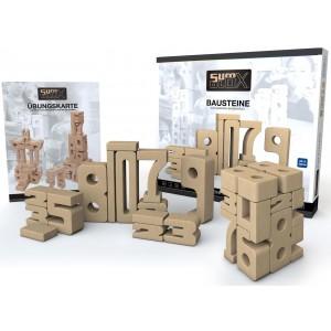 SumBlox Holzbausteine Basic Set
