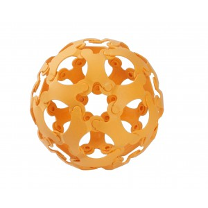 TicToys Binabo (36 Chips) orange