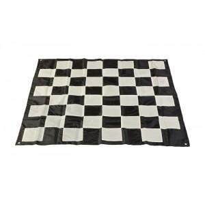 Übergames Garten Schach Matte