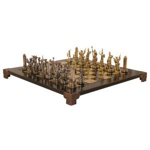 Übergames Schach Poseidon