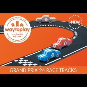 waytoplay Grand Prix (24 Teile)