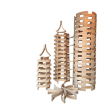 ABEL blocks 250 - Holzspielzeug Profi