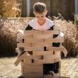 ABEL blocks: Beispiel  - Holzspielzeug Profi