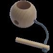 ABEL tent: Ring - Holzspielzeug Profi