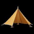 ABEL tent 1 in gelb - Holzspielzeug Profi