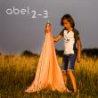 ABEL tent 2-3 - Holzspielzeug Profi