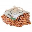 Beck Trioko Dreieck-Puzzle orange: verpackt im Baumwollnetz - Holzspielzeug Profi