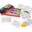 Cuboro Tricky Ways cards: Inhalt - Holzspielzeug-Profi
