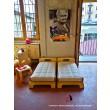 Flowerssori Kinderbett Cat 0: Stimmung - Holzspielzeug Profi