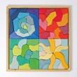 Grimm´s Bauspiel Vier Temperamente - Holzspielzeug Profi