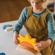 Grimm´s Bauspiel Wetter: Sonne - Holzspielzeug Profi