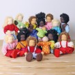 GRIMM´S Biegepuppen - Holzspielzeug Profi
