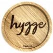 """Holzpost® Untersetzer Bierdeckel """"hygge"""" - Holzspielzeug Profi"""