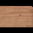 """Holzpost Grußkarte """"Zur Hochzeit Vogel"""": Rückseite - Holzspielzeug Profi"""