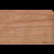 "Holzpost Grußkarte ""Moin Anker"": Rückseite - Holzspielzeug Profi"