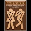 Holzpost® Türschild Pippi & Peppone: Verpackung - Holzspielzeug Profi