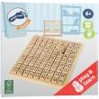 Rechenbrett Das Kleine 1x1: Verpackung - Holzspielzeug Profi