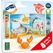Holzbilderbuch Unterwasserwelt von small foot: Verpackung - Holzspielzeug Profi