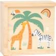 Memo Safari von small foot - Holzspielzeug Profi
