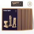 SumBlox Lernspielkarten - Holzspielzeug Profi