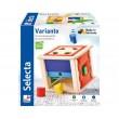 Selecta Varianto: Verpackung - Holzspielzeug Profi