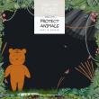 Baby Bello Tobey the Tiger: protect animals - Holzspielzeug Profi