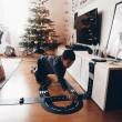 waytoplay im Einsatz, Weihnachten - Holzspielzeug Profi