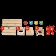Xyloba Junior Maxi: Inhalt - Holzspielzeug Profi