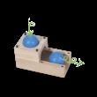 Xyloba Junior Maxi: Detail - Holzspielzeug Profi