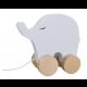 JaBaDaBaDo Nachzieh Elefant