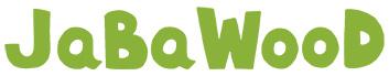 JaBaWood Schriftzug - Holzspielzeug Profi